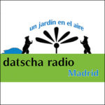 Datscha Radio Madrid: Un Jardin en El Aire