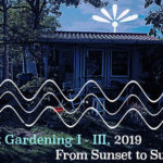 Datscha Radio Berlin – Night Gardening I-III