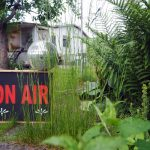 "May 17: ""Radio Garten"" at Kunstradio Vienna"