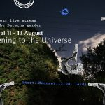 Listening to the Universe – Radiophonien des Alls