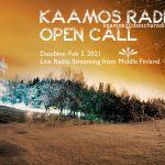 Kaamos Radio. FInland